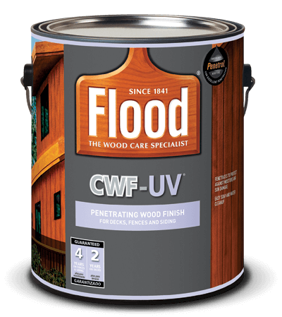 Cwf Uv Transparent Wood Stains Flood