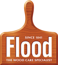 Flood Stain Logo