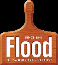 Flood Stain Logo